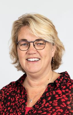 Jolanda van der Zwet