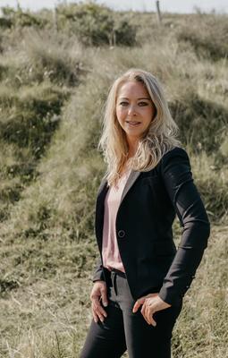 Liesbeth Kuijt-van Beelen