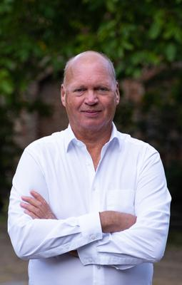 Geert Henk Zweers