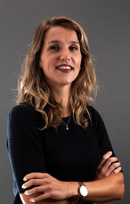 Iris Pelzers