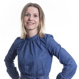 Marianne van Lieshout
