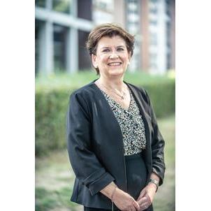 Mieke de Vries