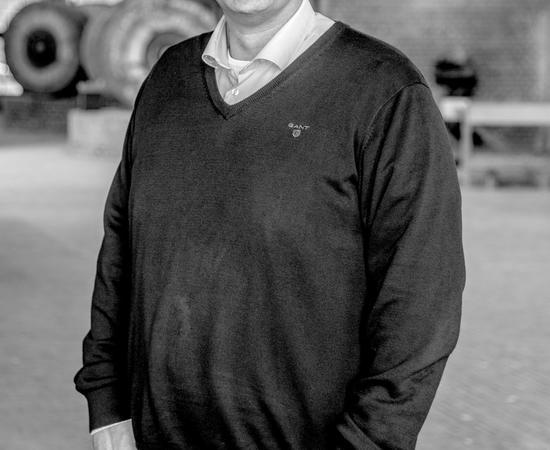 Henri Larkens