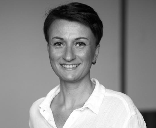 Corrine van der Eijk