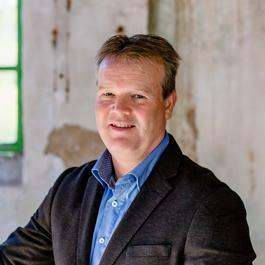 Arjan Schiphorst