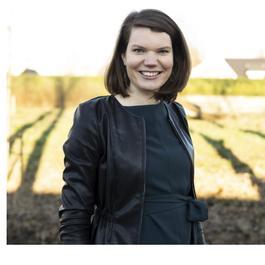 Ilse van Wijk-den Dekker