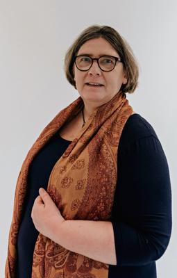 Caroline van Leeuwen