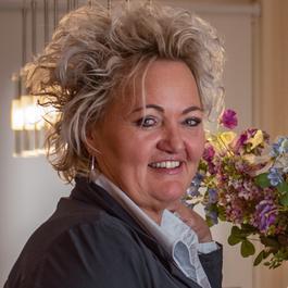 Wilma van der Noordt-Eggink RM/RT