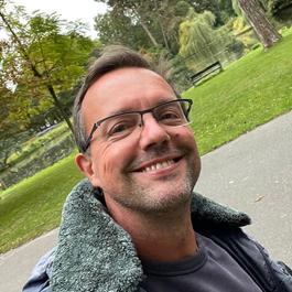 Eric Looijaard