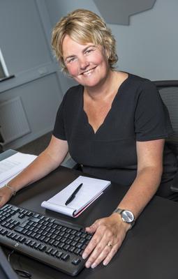 Karin Eikhout