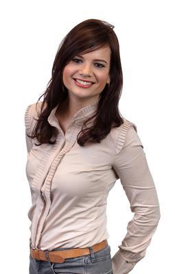 Ellen Wolberink