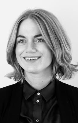 Fiona Gelton