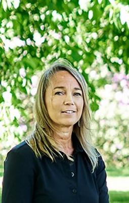 Simone Gubbels