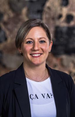 Tine Vanderhoven