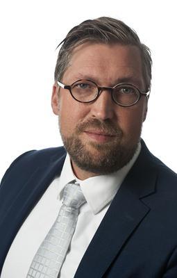Paul Borger