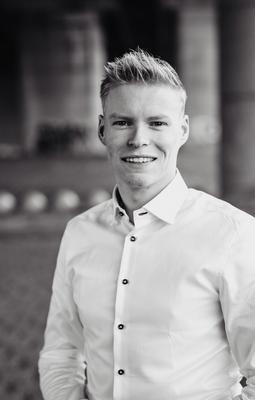 Niels Hoogendijk