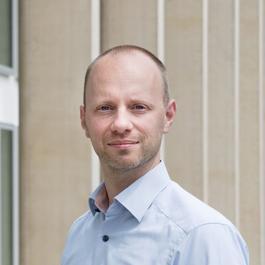 Sander Hogervorst