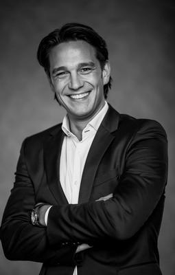 Jeroen Pontenagel