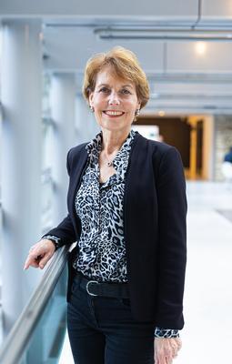 Marianne van Wesep