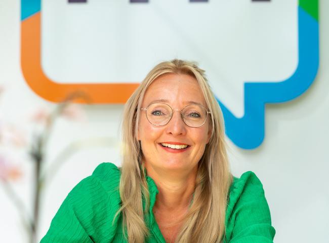 Melina Rietbroek