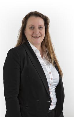 Chantal van der Velden