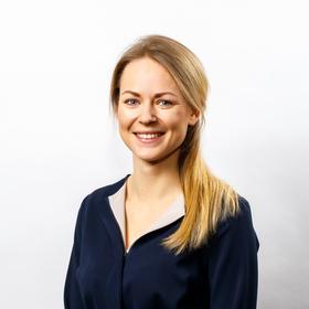 Marieke Klaassen-Vroegindeweij