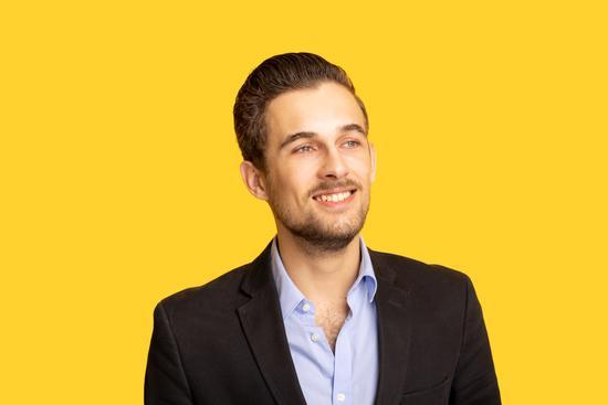 Nick Bijleveld