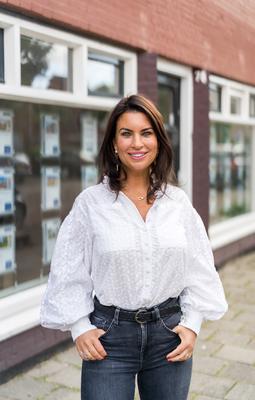 Marieke de Haas-Bleker