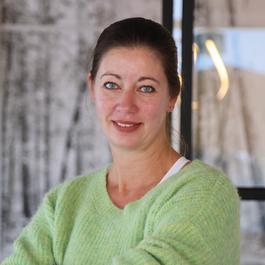 Susanne Vleesch du Bois