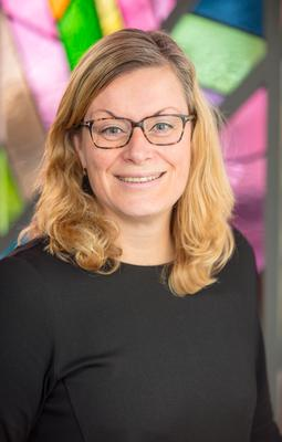 Chantal Kok