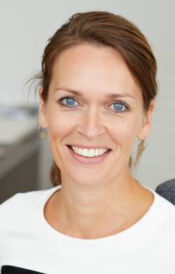 Ivette Ulehake