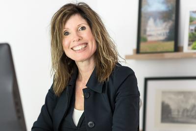 Sharon van Wilgen