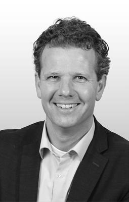 Sander Lodewijks