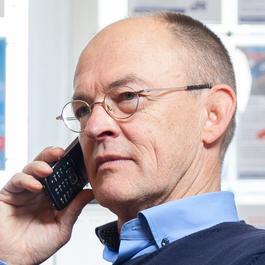 Joost Rijksen