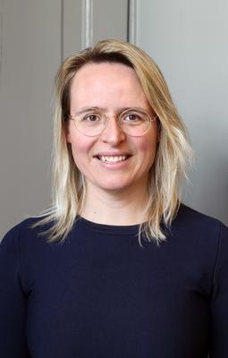 Ilse Domburg