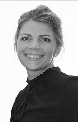 Cindy Rinkel