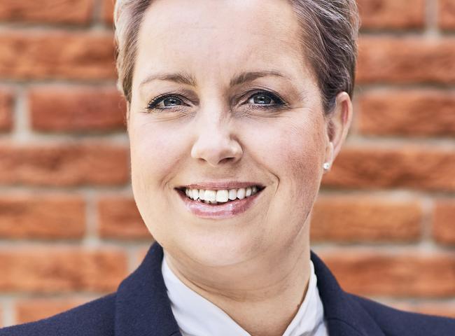 Lana Goutsmits-Gerssen