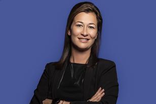 Sarina Fruitman