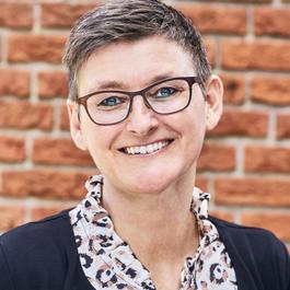 Linda Bakelaar