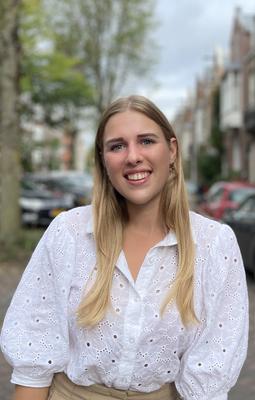 Daisy van Buuren