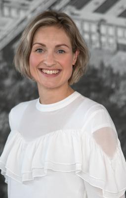 Louise van Roekel - de Frel