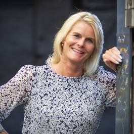 Martine van Acker