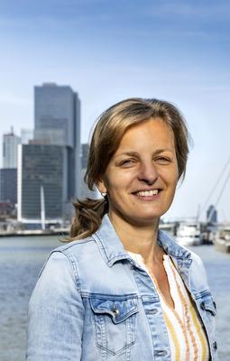 Corina van der Hoek