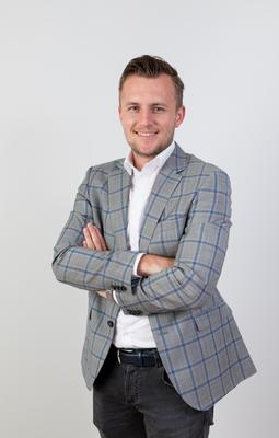 Jasper van Beek