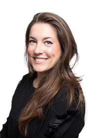 Stephanie van Uden