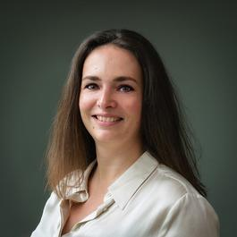 Ingrid Hochstenbach