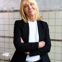 Liesbeth Selbach