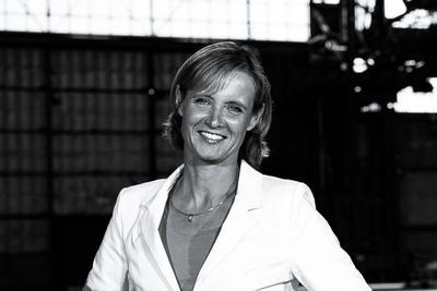 Wendy van der Horst