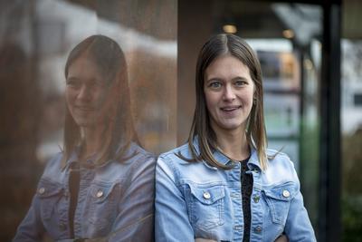 Wendy Mulder-Nijhoff
