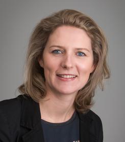 Melinda Schrauwers